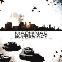 Machinae Supremacy-The Beat Of Our Decay