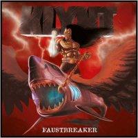 Klynt-Faustbreaker