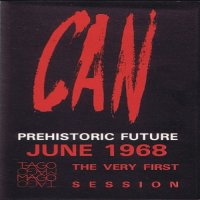 Can-Prehistoric Future