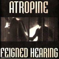 Atropine-Feigned Hearing