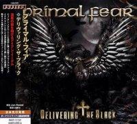 Primal Fear-Delivering The Black (Japanese Edition)