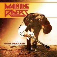 Main Line Riders-Worldshaker