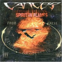 Cancer-Spirit in Flames