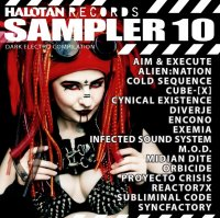 VA-Halotan Records Sampler 10