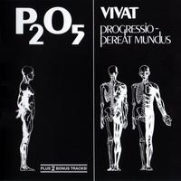 P₂O₅ — Vivat Progressio — Pereat Mundus (1978)