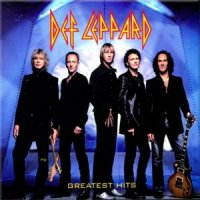 Def Leppard-Greatest Hits (2 CD)