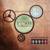 Rush-Time Machine 2011: Live in Cleveland