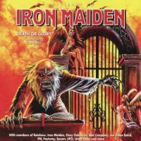 VA-A Tribute To Iron Maiden - Death Or Glory (Celebrating The Beast Vol. 2)