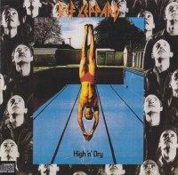 Def Leppard-High \'N\' Dry