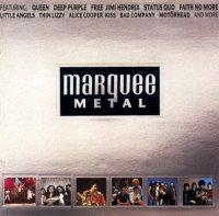 Various Artists-Marquee Metal