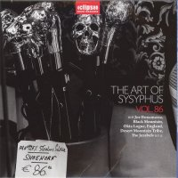 VA-The Art Of Sysyphus Vol. 86