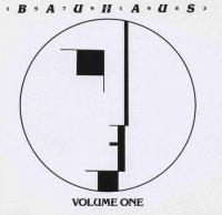 Bauhaus-Bauhaus (1979-1983) Volume One