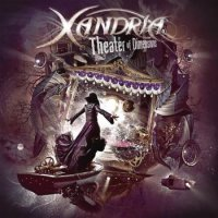 Xandria-Theater Of Dimensions (Limited Edition)