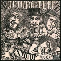 Jethro Tull-Stand Up