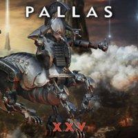 Pallas — XXV (2011)