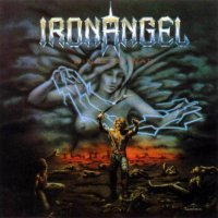 Iron Angel - Winds of War (1986)  Lossless