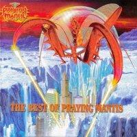 Praying Mantis-The Best Of Praying Mantis (Best Of/Compilation)