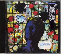 David Bowie — Tonight (1984)  Lossless