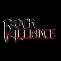 Rock Alliance — Rock Alliance (2017)