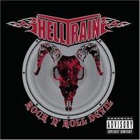 Helltrain-Rock \'n\' Roll Devil
