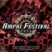 VA-Amphi Festival 2016