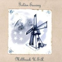 Golden Earring-Millbrook U.S.A.