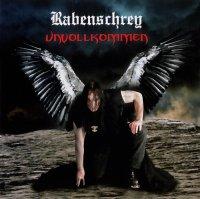 Rabenschrey-Unvollkommen