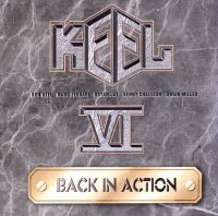 Keel-VI: Back In Action