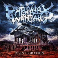 Parallax Withering-Disintegration