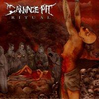 Carnage Pit — Ritual (2010)