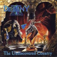 Destiny-The Undiscovered Country
