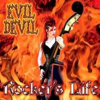 Evil Devil — Rocker's Life (2008)
