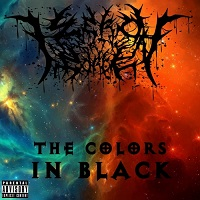 Zero Insertion Force-The Colors in Black