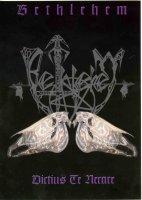 Bethlehem-Dictius te Necare(2CD)