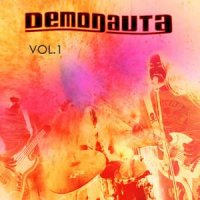 Demonauta-Vol. I