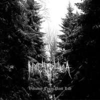 Nyctophilia — Visions From Past Life (2016)