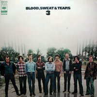 Blood, Sweat & Tears-3 [Vinyl Rip 24/96]