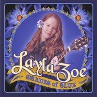 Layla Zoe — Shades Of Blue (2006)