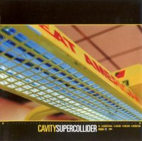Cavity-Supercollider