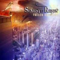 7th Reign ( Seventh Reign ) — Fallen Empires (2009)
