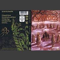 Primordial-Imrama (Bonus DVD)