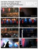 Powerwolf-Prayer In The Dark (Live)
