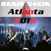 Rammstein-Live at Atlanta (Phillips Arena) [2CD]