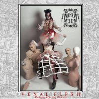 Venal Flesh-Worshiping At The Altar Of Artifice