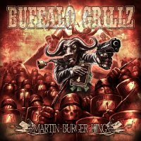 Buffalo Grillz-Martin Burger King