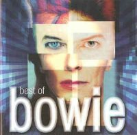 David Bowie-The Best Of ( 2 CD )
