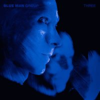 Blue Man Group-Three