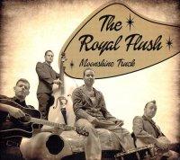 The Royal Flush-Moonshine Truck