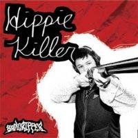 BONGRIPPER-Hippie Killer