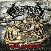 Infestation-Social Cannibalism